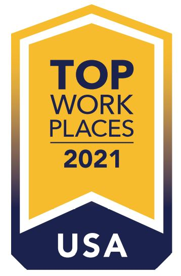 ENGS Named Top Workplaces US for 2021