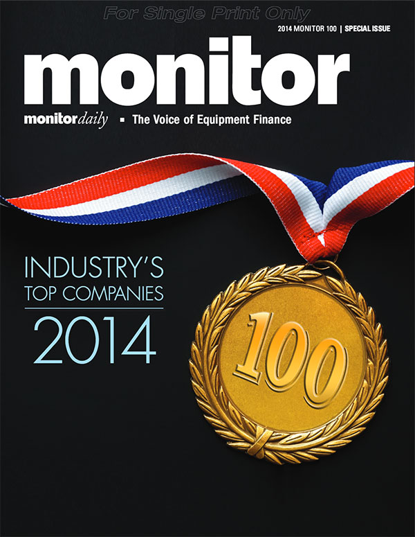 """ENGS named a """"Top 100 Finance Company"""" in the U.S."""