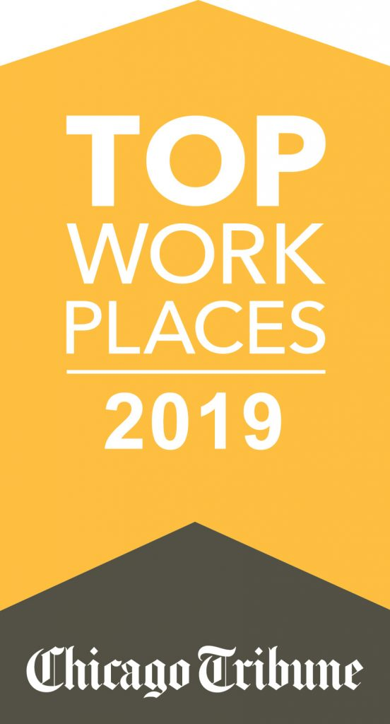 ENGS Named Top Workplace 2019