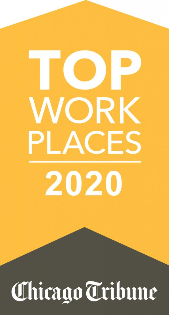ENGS Top Workplace 2020